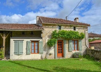 Thumbnail 3 bed property for sale in Poursac, Charente, France