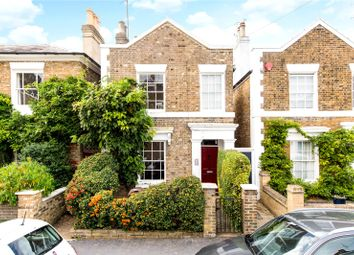 Thumbnail 3 bed detached house for sale in Hill Street, St. Albans, Hertfordshire