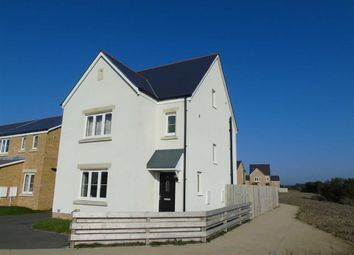 Thumbnail 4 bed detached house for sale in Ffordd Y Meillion, The Links, Llanelli
