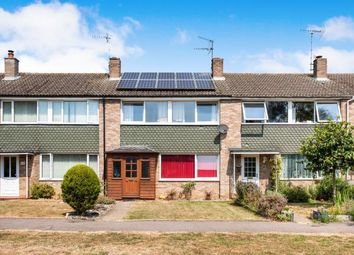Thumbnail 3 bed terraced house for sale in Comberton, Cambridge, Cambridgeshire