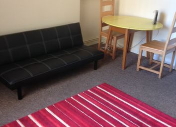 Thumbnail 2 bed flat to rent in Oxford Street, Swansea