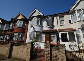 4 bed terraced house to rent in High Street South, London E6