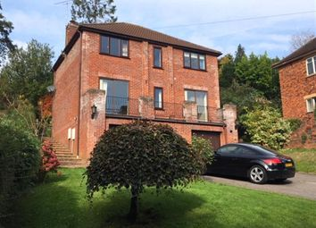 Thumbnail 4 bed property to rent in Penn Hill, Yeovil