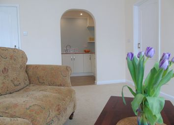 Thumbnail 2 bed mews house for sale in Vellanhoggan Mews, Gulval, Penzance, Cornwall