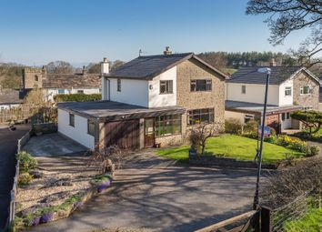 Thumbnail 3 bed detached house for sale in Bentlea Road, Gisburn