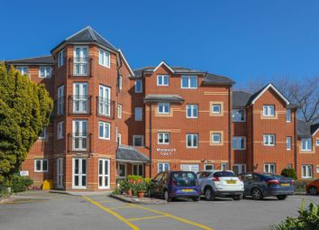 Thumbnail 1 bedroom flat for sale in Bassaleg Road, Newport