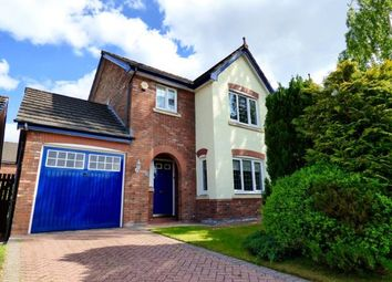 Thumbnail 3 bedroom detached house for sale in Irthing Park, Brampton, Cumbria