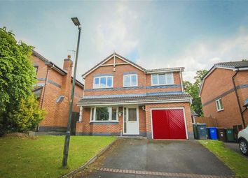 Thumbnail 5 bed detached house for sale in Kingsmead, Chorley, Lancashire