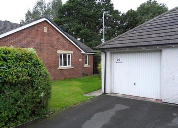Thumbnail 2 bed semi-detached bungalow for sale in Moorwood Close, Carlisle