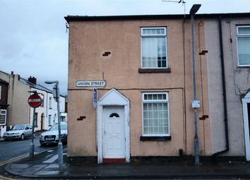 Thumbnail 2 bed detached house for sale in Union Street, Leigh, Lancashire