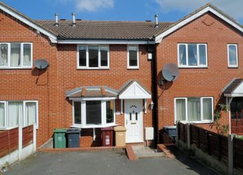 Thumbnail 3 bedroom mews house to rent in Rawson Street, Farnworth, Bolton