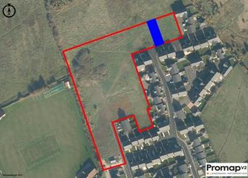Thumbnail Commercial property for sale in Land At Willington, Crook