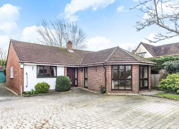 4 bed detached bungalow for sale in High Street, North Moreton OX11