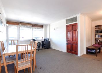 Thumbnail 1 bed flat to rent in Melvin Hall, Golders Green