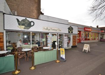 Thumbnail Restaurant/cafe to let in The Avenue, Minehead