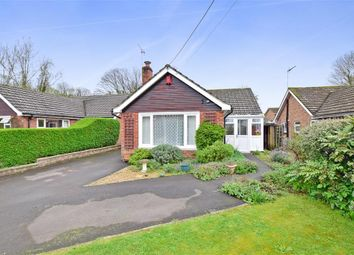 Thumbnail 3 bed bungalow for sale in Garfield Road, Bishops Waltham, Southampton, Hampshire