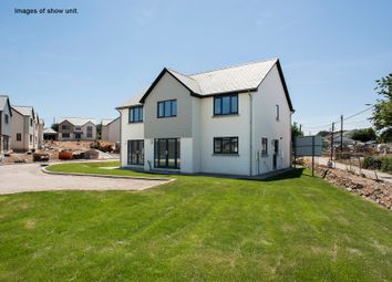 Thumbnail 5 bedroom detached house for sale in Wellspring Place, Elburton, Plymouth