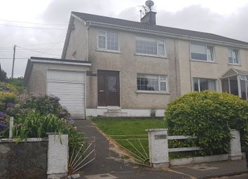 Thumbnail 3 bed semi-detached house for sale in 16 Slip Park, Bantry, West Cork