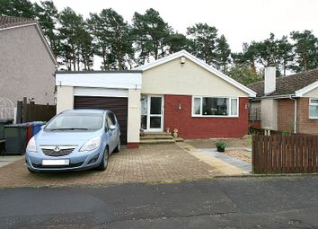 Thumbnail 2 bed detached bungalow for sale in St Lukes Avenue, Carluke