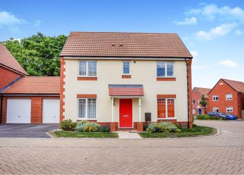 3 bed detached house for sale in Mistletoe Mews, Didcot OX11