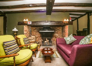 3 bed terraced house for sale in Chapel Street, East Malling, West Malling ME19
