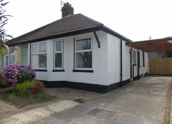 Thumbnail Semi-detached bungalow for sale in Ely Road, Llandaff, Cardiff