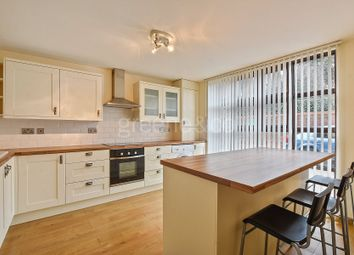 Thumbnail 3 bedroom property to rent in Marie Lloyd Gardens, Crouch End Borders, London
