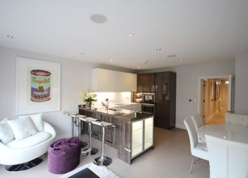 Thumbnail 4 bed terraced house to rent in Queen Mary's Place, Roehampton