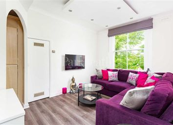 Thumbnail 2 bed flat for sale in Broadhurst Gardens, South Hampstead, London