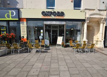 Thumbnail Restaurant/cafe to let in South Parade, Weston-Super-Mare