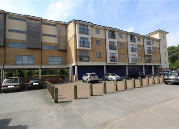 Thumbnail 2 bed flat for sale in Riverview, Wickford, Essex