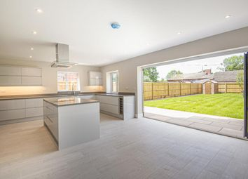 4 bed detached house for sale in The Street, Mortimer Common RG7