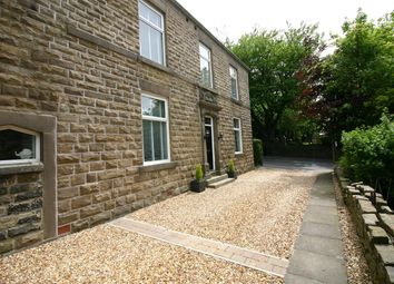 Thumbnail 3 bed end terrace house to rent in Bolton Road, Turton, Bolton