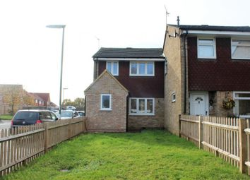 Thumbnail 3 bed end terrace house for sale in Foreman Park, Ash