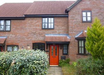 Thumbnail 2 bed terraced house to rent in Welsummer Grove, Shenley Brook End, Milton Keynes