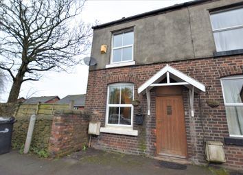 Thumbnail 2 bed end terrace house for sale in Buxton Road, Newtown, Disley
