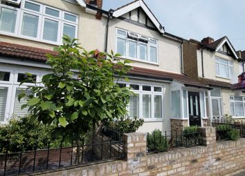 Thumbnail 5 bed semi-detached house for sale in Mount Road, New Malden