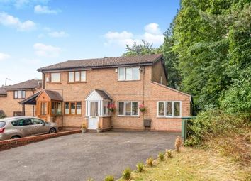 Thumbnail 3 bedroom semi-detached house for sale in Lincoln Meadows, Western Downs, Stafford, Staffordshire