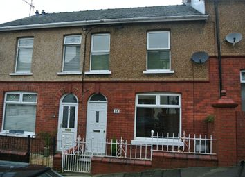 Thumbnail 3 bed detached house for sale in Greenfield Place, Blaenavon, Pontypool