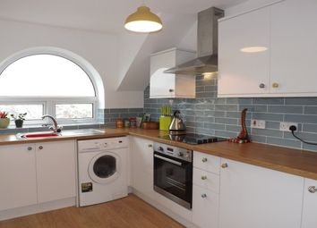 Thumbnail 2 bed flat to rent in Alexandra Court, Ford, Plymouth