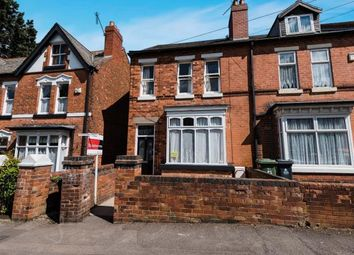 Thumbnail 5 bed terraced house for sale in Charlotte Street, Walsall, West Midlands
