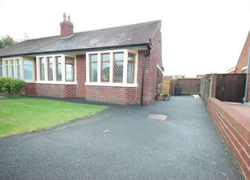 2 bed semi-detached bungalow to rent in Northwood Way, Poulton-Le-Fylde FY6