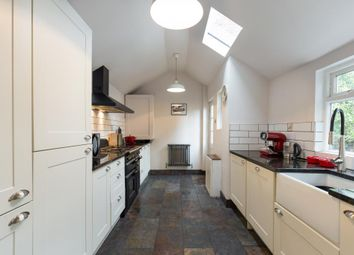 Thumbnail 2 bed end terrace house for sale in Southbank Street, Leek