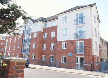 Thumbnail 1 bedroom property for sale in Robinson Court, Beach Road, Lee-On-The-Solent
