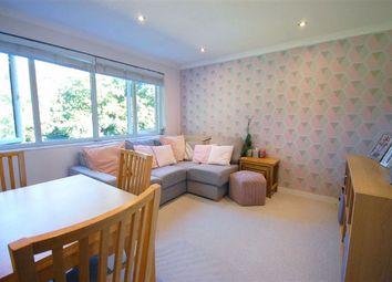 Myrtleside Close, Northwood HA6. 1 bed maisonette
