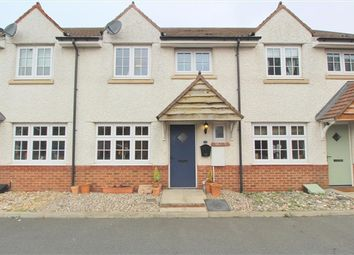 Thumbnail 3 bed property for sale in Spinnaker Close, Fleetwood