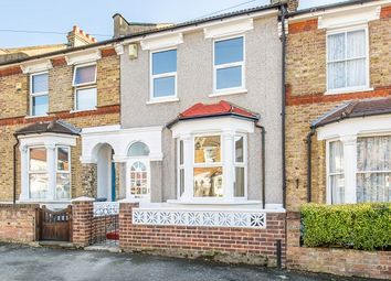 Thumbnail 3 bed terraced house for sale in Southwell Road, Croydon
