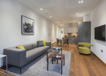 Thumbnail 1 bedroom flat to rent in St. Martins Almshouses, Bayham Street, London