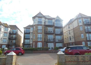 Thumbnail 2 bed flat to rent in Sea Road, Westgate-On-Sea