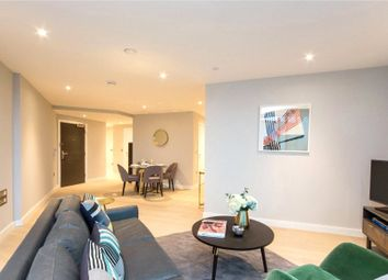 Thumbnail 2 bed flat to rent in Uncle, London